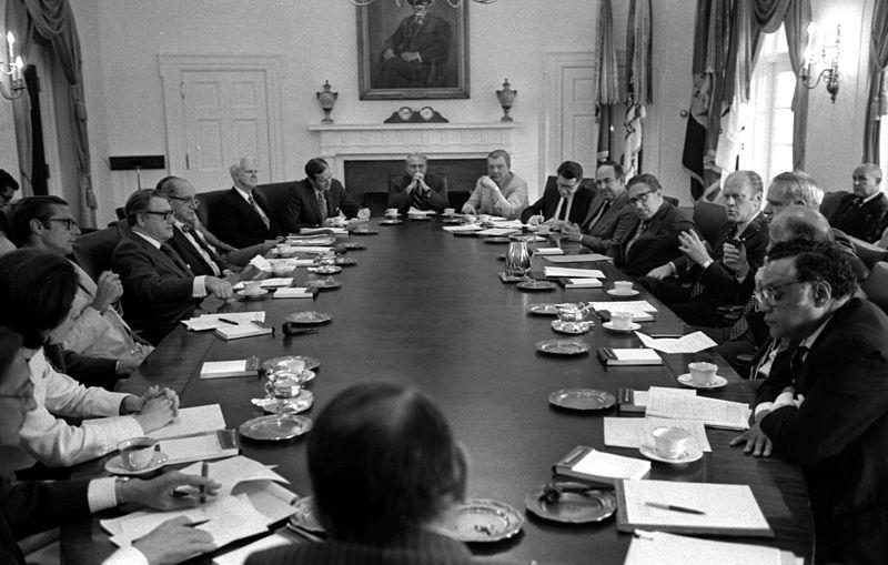 Oubolligheid in de bestuurskamers